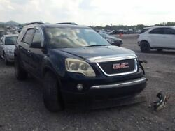 Automatic Transmission Fwd Fits 09 Acadia 985926