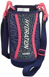 Thermos Replacement Parts Water Bottle For Ffz-801f Handy Pouch Navy Pink