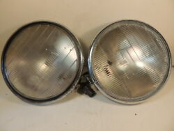 1929 Chevrolet A Pair Of Headlights For Antique Cars Antique Vintage
