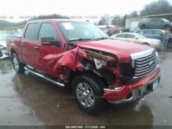 Passenger Front Door Electric Fits 09-14 Ford F150 Pickup 1916623