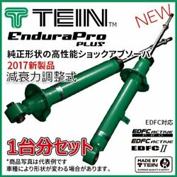 Tein Endurapro Plus Adjustable Shocks For 14-16 Lexus Is Rwd Front And Rear Set