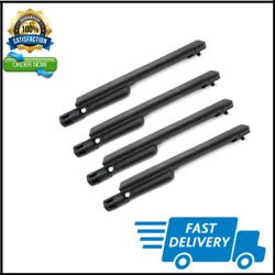 Cast Iron Burner Replacement For Gas Grill Charbroil Lowe's Jenn-air Pack Of 4