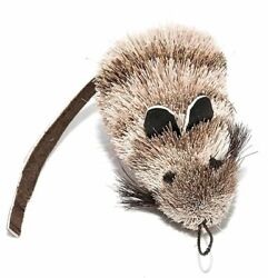 Da Cat Catcher Mouse Teaser Wand Cat Toy Replacement Lure by Go Cat