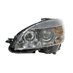 Aftermarket Replacement Driver Side Headlight Assembly 114-50697x