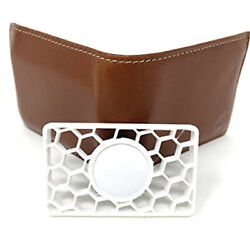 Silicone Card like Protective Cover Case Shell for Airtags Wallet Clutch Storage $7.12