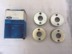 1 Nos 1953-1971 Ford Truck Horn Button Mounting Support Cup B3tz-13a809-a Have 4