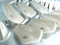 Phantom Muscle Mizuno Pro Tn-87 Forged Most High Outstanding Work