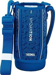 Thermos Replacement Parts Water Bottle For Fht-801f Handy Pouch Blue Silver
