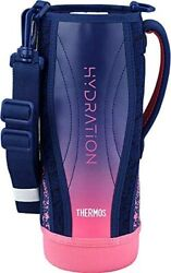 Thermos Replacement Parts Water Bottle For Fht-1501f Handy Pouch Navy Pink