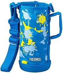 Thermos Replacement Parts 2way Water Bottle For Fho-801wf Handy Pouch Blue Paint