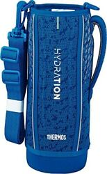 Thermos Replacement Parts Water Bottle For Fht-1501f Handy Pouch Blue Silver