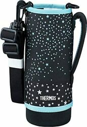 Thermos Replacement Parts Water Bottle For Fht-1001f Handy Pouch Black Star