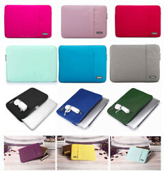 For 2020 2021 Huawei Matebook D 14 14inch Laptop Notebook Sleeve Case Bag Cover