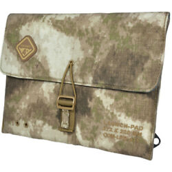 Hazard 4 Launch-pad Ipad Mil-spec Case Slip Cover Flap Padded Pouch A-tacs Au