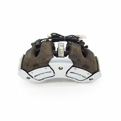 Caliper Front Right Mercedes S-class 216 Cl 63 65 Amg