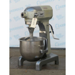 Hobart 20 Quart Mixer A200 Used Very Good Condition