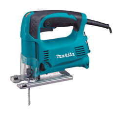 Makita 3.9 Amps Corded Top Handle Jig Saw -case Of 5