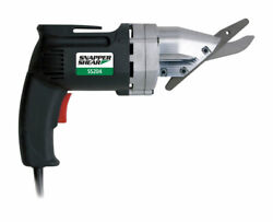 Pactool Snapper Shear Corded Fiber Cement Powered Shear 4.8 Amps Blac -case Of 6