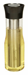 Rabbit Clear Glass Wine Carafe -case Of 8