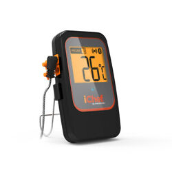 Ichef Maverick Digital Wifi Enabled Bluetooth Enabled Meat Thermomet -case Of 24