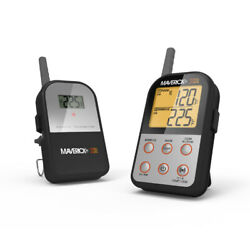 Maverick Digital Grill And Meat Thermometer -case Of 24