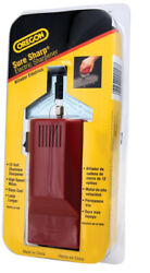 Oregon Sure Sharp Electric Chainsaw Chain Sharpener -pack Of 1