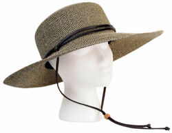 Sloggers Womenand039s Sun Hat Sage Green M -case Of 6