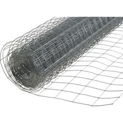 American Posts 36 In. H 100 Steel Welded Wire Fence -case Of 18