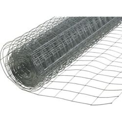 American Posts 72 In. H 50 Steel Welded Wire Fence -case Of 16