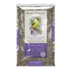 Audubon Park Songbird Selections Finches Nyjer Seed Wild Bird Food 10 -pack Of 1