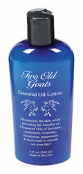 Two Old Goats Multiple Essential Oils Scent Essential Oil Lotion 8 O -case Of 48