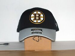 Nhl Boston Bruins Stanley Cup Playoffs Fanatics Authentic Pro Hockey Hat 1 Size