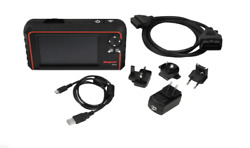 Snap-on Tpms5 Tire Pressure Sensor System Toolkit