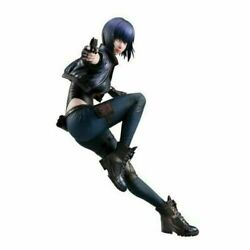 Megahouse Ghost In The Shell Motoko Kusanagi Sac_2045 Limited Edition From Jpn