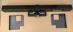 Buyers Products Class 5 Universal 2 Service Body Hitch Receiver Part 1801050