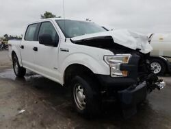 Engine 2.7l Turbo Vin P 8th Digit From 05/05/17 Fits 17 Ford F150 Pickup 1115823