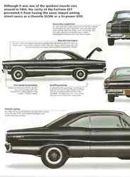 1967 Ford Fairlane 427 Article - Must See