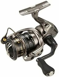Shimano Spinning Reel 17 Complex Ci4 + 2500 Series Various Bass Fishing