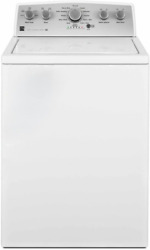 Kenmore 25132 Top-load Washer With 4.3 Cu. Ft. Total Capacity Triple Action Impe