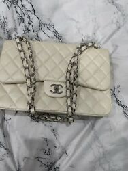 chanel bag authentic used $4500.00