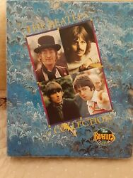 The Beatles Collection - Trading Card Binder / Album With Set Of 262 Mint Cards