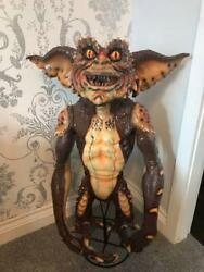 Neca Gremlins 1/1 Life-size Prop Replica Figure With Box Pre-owned