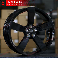 Forged Wheels Rims 22 Inch For Land Rover Defender L663 2020+ 22x9.5 5x120
