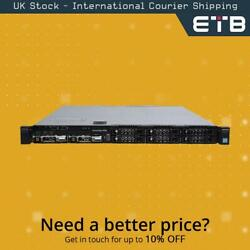 Dell Poweredge R330 1x8 2.5 Hard Drives - Build Your Own Server