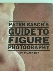Peter Basch's Guide To Figure Photography, 4th Edition, 1975, Nude Photography
