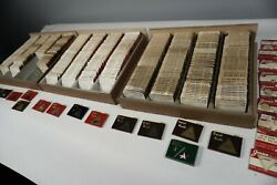 Record Player Superb Needle Lot Stylus Lp New Old Stock Vintage Huge Over 500