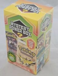 Pokemon 2020 Wal-mart Mystery Power Box Vintage Packs Seeded 15 Boxes Sealed