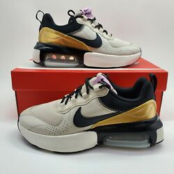 Nike Air Max Verona Womenand039s Sz 9 Shoes Sneakers Orewood Brown Cz3963 100 New