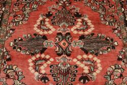 5and0392 X 7and0393 Great S Antique Kurdish Tribal Handmade Wool Area Rug Oriental Carpet