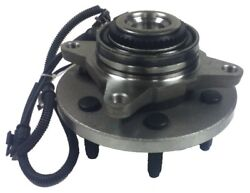 Wheel Bearing And Hub Assembly Front Ptc Pt515119 Fits 09-10 Ford F-150